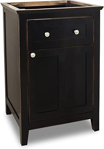 Jeffrey Alexander Lyn Design Vanity without Top without Mirror