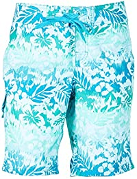 4fba03468b Women's Oceanside UPF 50+ Active Swim Board Short (Reg & Plus Sizes) · Kanu  Surf