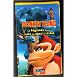 Donkey Kong Legende...Cristal