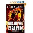Slow Burn: Sanctum, Book 9 (Slow Burn Zombie Apocalypse Series)