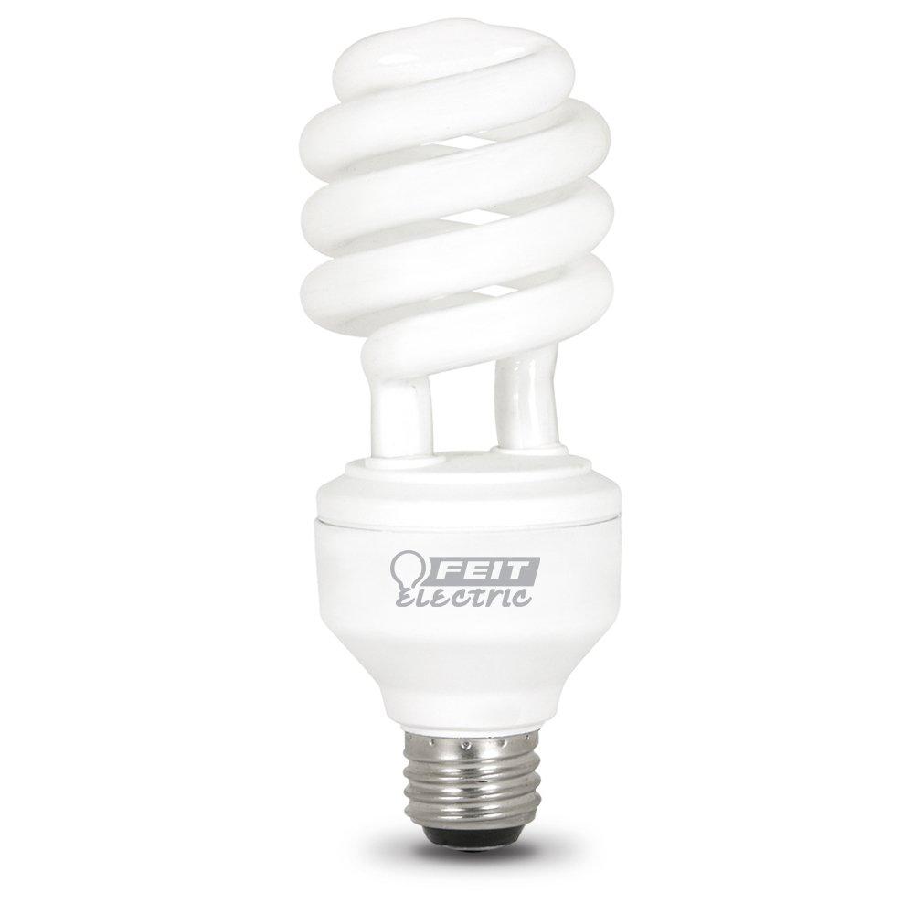 Feit Electric ESL30//100T//D 30 100-Watt Equivalent 3-Way CFL Bulb Feit Electric Company 70