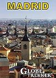 Globe Trekker - Madrid City Guide