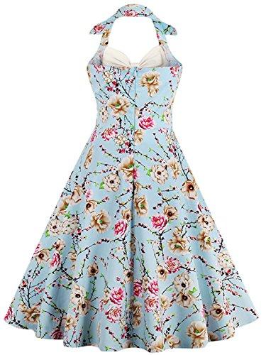 Retro 1950s Gala Ball Vintage Babyonline Gown Cocktail Dresses Ivory Women Wedding xXqIH