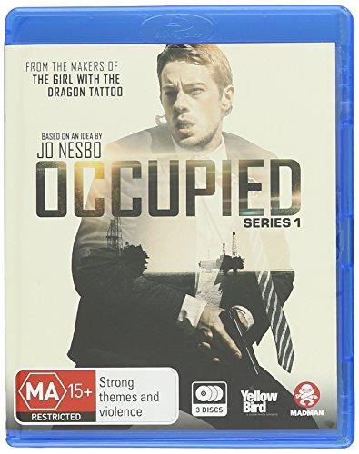 Occupied: Series 1 [Blu-ray]