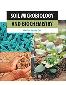 Soil microbiology and biochemistry ghulam hassan dar for Soil biology and biochemistry