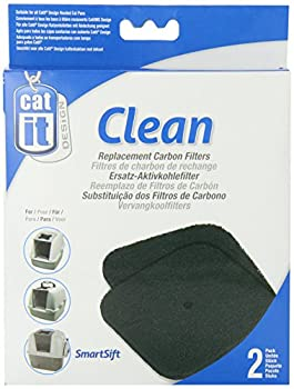 Catit Carbon Replacement Filter 1