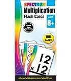 Carson Dellosa Multiplication Flash Cards (734056)