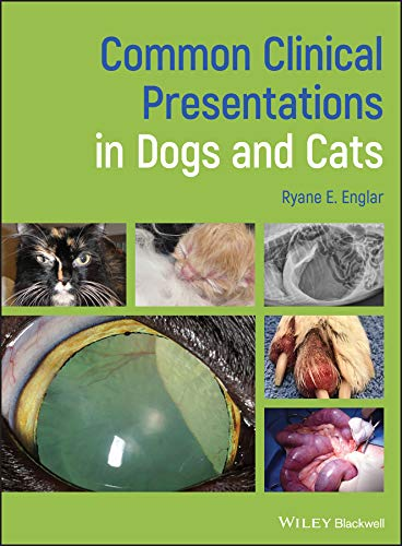 Common Clinical Presentations in Dogs and Cats por Ryane E. Englar