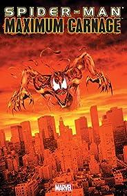 Spider-Man: Maximum Carnage (English Edition)