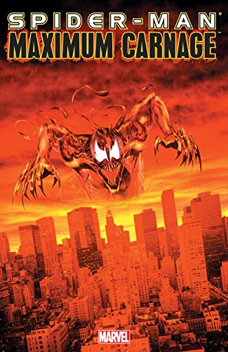 Spider-Man: Maximum Carnage ()