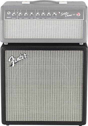 Fender Super Champ SC112 80-Watt 1x12-Inch Guitar Amp Cabinet (Best Rated Guitar Amps)