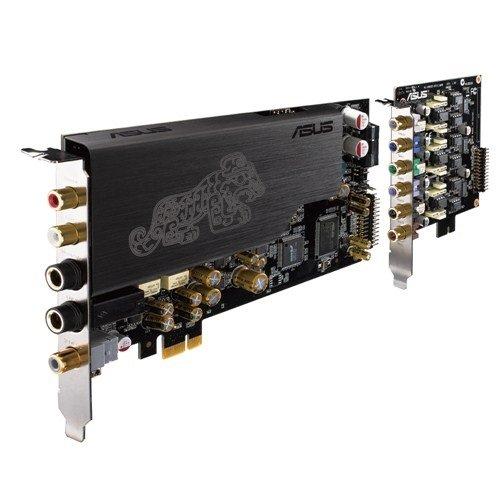 Asus Essence STX II 7.1 24-bit 192 kHz Sound Card