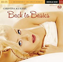 Christina Aguilera has transformed her image and musical style with every album. With the new Back to Basics album, her musical style has changed from the urban and light rock sounds of Stripped to a soulful and jazz-inspired album. Aguilera ...