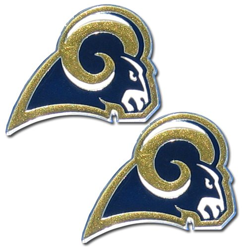 Siskiyou Sports NFL Magnet Set, St. Louis Rams Saint Louis Rams Set