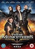The Three Musketeers [DVD] [Reino Unido]