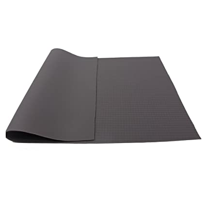 Amazon.com: Heat Resistant Rubber Gasket Sheet Silicone ...