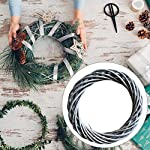 Macddy-DIY-Grapevine-Wreath-Christmas-Hand-Woven-Rattan-Wreath-Ring-Christmas-Wreath-Ornaments-Door-Garland-Crafts-Festival-Wedding-Decoration-for-Door-Fireplace-Flower-Shop-innate