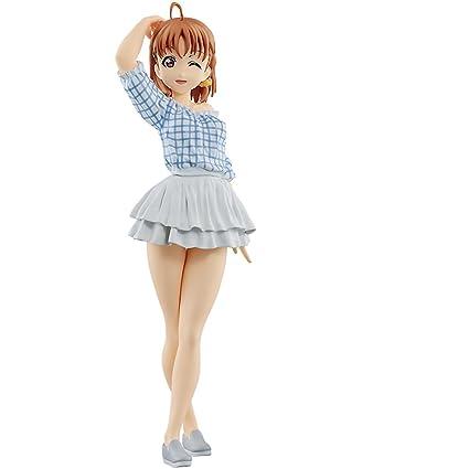 Banpresto Love Live Sunshine Exq Figure Chika Takami