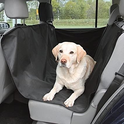 2009-DATE NISSAN PIXO Protective Dog//Pet Cover Blanket For Rear Car Seat