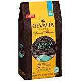 Gevalia Special Reserve Coarse Costa Rica Ground Coffee, 10 Ounce