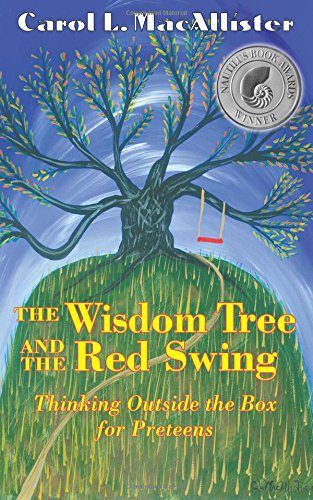 THE WISDOM TREE AND THE RED SWING