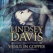 Venus in Copper: A Marcus Didius Falco Mystery 3 | Lindsey Davis