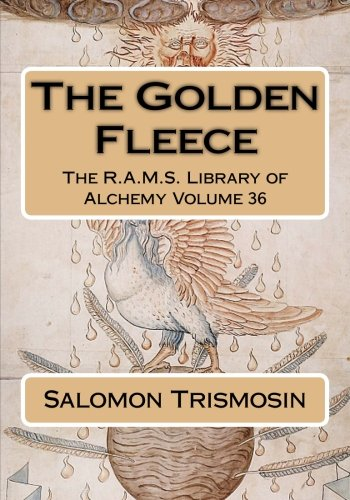 Download The Golden Fleece (The R.A.M.S. Library of Alchemy) (Volume 36) pdf epub