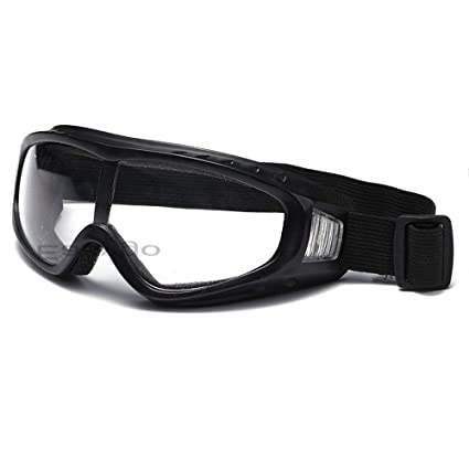 89092d33e5 Easy Go Professional Snow Windproof X400 UV Protection Sports Ski Glasses  Snowboard Skate Skiing Goggles (