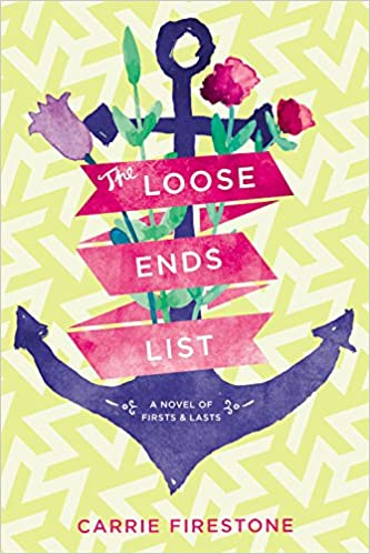 Image result for the loose ends list