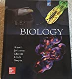 img - for Raven, Biology   2017, 11e (Reinforced Binding) Student Edition (AP BIOLOGY RAVEN) book / textbook / text book