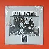 BLIND FAITH s/t SD 33 304 LP Vinyl VG++ Cover Shrink