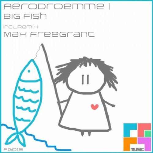 Big fish original mix by aerodroemme on amazon music for Big fish soundtrack