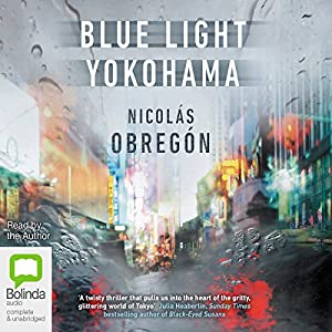 Blue Light Yokohama Audiobook
