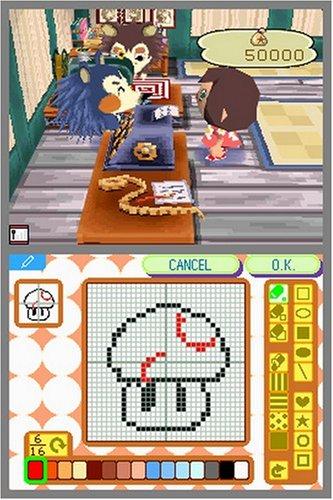 Animal Crossing: Wild World (Nintendo DS) - Buy Online in ...