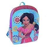 Disney Princess Elena of Avalor 16 inch Backpack with Side Mesh Pockets