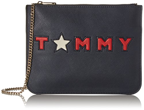 Star Hilfiger Sacs Flat Honey Tommy bandouli Crossover nIfqxd
