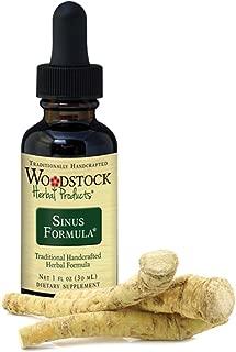 product image for Woodstock Herbal, Sinus Formula, 1 Fl Oz