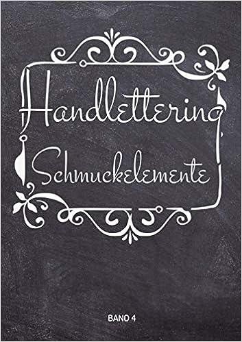 Ubungsblatter Fur Kalligraphie Hand Lettering