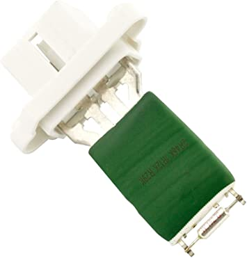 Car Heater Motor Fan Blower Resistor