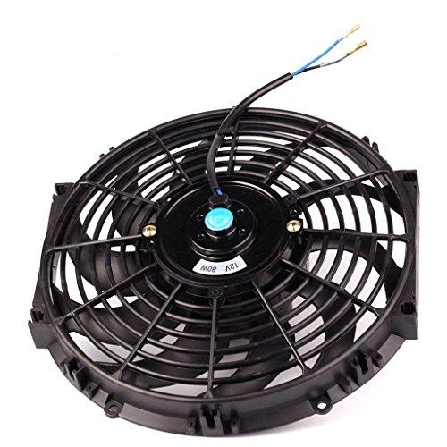 universal radiator fan - 9