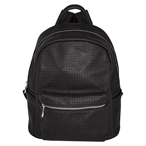 urban-originals-womens-lola-perforated-backpack-black