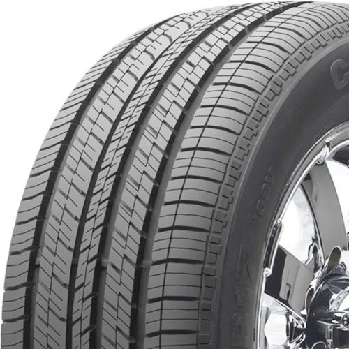 Continental Conti4x4Contact all_ Season Radial Tire-275/55R19 111H (Best Tires For Mercedes Gl450)