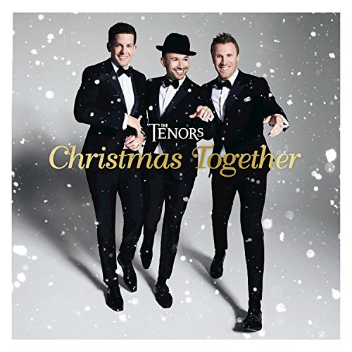 Christmas Together (Song Christmas Tenors)