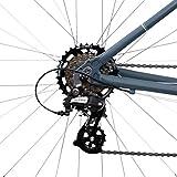 Raleigh Bikes Detour 1 XL/21
