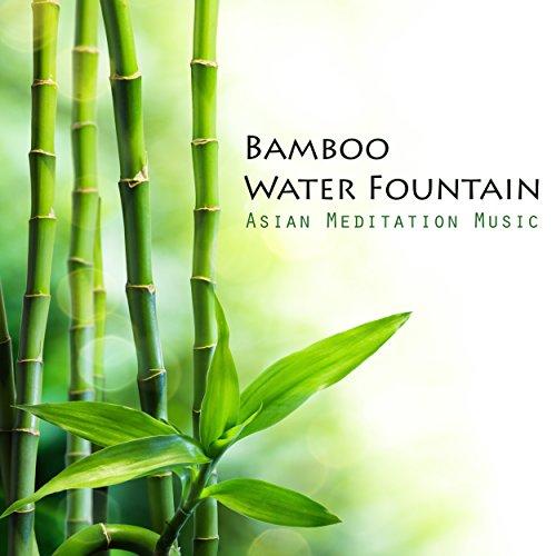 Bamboo Water Fountain Asian Meditation Music Collective And Japanese Bamboo Fountain Sounds Zen Garden
