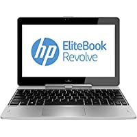 HP E0A54US EliteBook Revolve 810 Tablet PC - 11.6 inch - Wireless LAN - Intel Core i7 i7-3687U 2.10 GHz - 8 GB RAM - 256