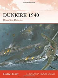 Dunkirk 1940: Operation Dynamo (Campaign, Band 219)