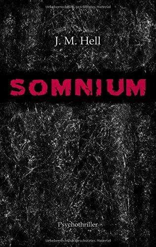 Somnium: Psychothriller
