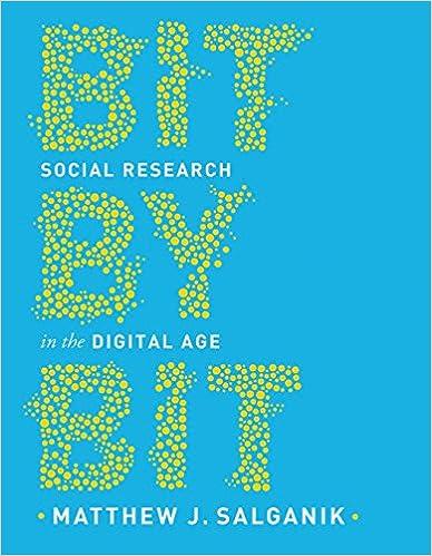 Bit By Bit book cover
