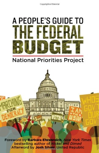Federal Olive Federal Olive - A People's Guide to the Federal Budget